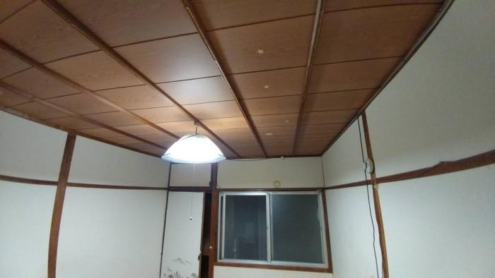 豊中市M様邸の改装工事