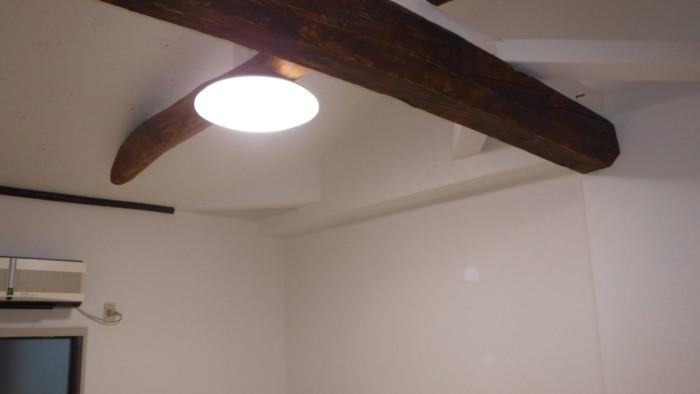 Y邸洋室改装工事