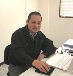 代表取締役 山口 昭人